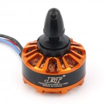 JMT MT3508 380KV Motor Disk Motor for Multi-axis Aircraft DIY Quadcopter Drone