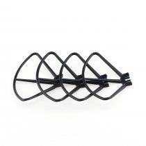 4Pcs MJX B3 Bugs Parts RC Propeller Guard Ring Protector Protective Frame for MJX B3 Mini RC Drone Quadcopter Parts