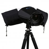 PULUZ PU7501 Camera Protector Rain Cover Rainproof Waterproof for Sony Canon Nikon DSLR Camera