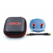 GEPRC Triple Feed Patch-1 Left-right Rotary Compatible Receiving Antenna 5.8G Transmitting/Receiving Antenna