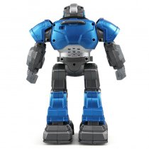 JJRC R5 CADY WIL Intelligent RC Robot Auto Follow Smartwatch Gesture Music Dance Program Toys Early Education for Kids Boys Gift