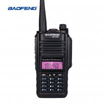 BaoFeng A58 Walkie Talkie Waterproof Dual Band 5W Transmit Power UV Two Way Radio Ham