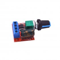 Ultra-small DC 5V-35V PWM Mini Motor Speed Controller Switch 5A LED Dimmer Module