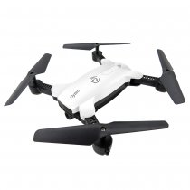 Flytec T17 720P Double Cameras Foldable RC Quadcopter Headless Mode Remote Control Quadcopter