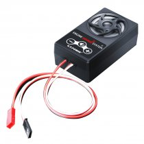 G.T.Power Engine Sound Simulation System For RC Car