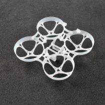 Happymodel Mobula7 V3 Frame 75mm 2s whoop Frame upgrade spare part for Mobula 7 FPV Racing Drone Quadcopter