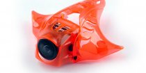 Happymodel Mobula7 Angle adjustable Canopy V2 for Caddx EOS2 FPV Camera