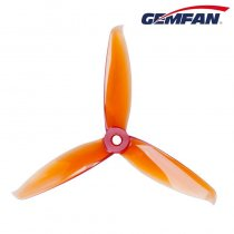 GEMFAN 5152S-3 Propeller 5 Inch 3-Blade PC Material CW/CCW Props Paddle For FPV Quadcopter Racing Drone