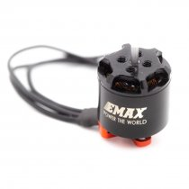 EMAX RS1108 4500KV 5200KV 6000KV 2-3S Brushless Motor For Micro FPV Racing RC Drone Quadcopter