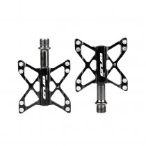 GUB GC009 Ultralight Pedals MTB Mountain Pedals Bike Bicycle Cycling 3 Bearings Platform Pedals 1Pair/set