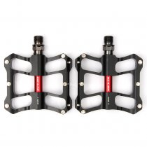 GUB GC060 Bike Pedal CNC Aluminium MTB Mountain Bike Pedals DU Bearing Road Cycling Riding Pedal 1Pair/set