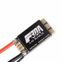 T-Motor ESC F30A 2-4S 32bit BLHeli-32 DSHOT1200 High Quality 30A Speed Controller for RC FPV Plane Quadcopter