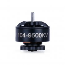 iFlight BeeMotor 1104 9500KV 2S Brushless Motor for FPV Tiny Whoop Frame DIY RC Racing Drone Quadcopter