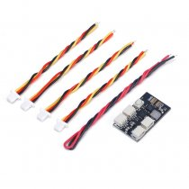 iFlight LED Light Control Module Programmable LED Light Module for DIY FPV Racing Drone Quadcopter