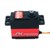 JX Servo PDI-6221MG-120 20KG 120°High Torque Metal Gear Digital Standard Steering Gear Climbing for Drone RC Car RC Boat Robort