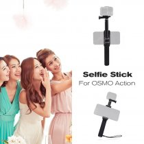 STARTRC Dji OSMO Pocket Parts Handheld Stand Expansion Accessories Selfie Stick Type C Extended Cable with ABS Holder
