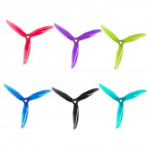 DALPROP 4Pcs T5145C PRO Three-bladed Paddles Resistant To Violence Violent Balance Good Drone Propeller