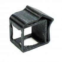 JMT Upgraded Lipo Battery Fixed Mount Holder 3D Printed TPU for Mobula7