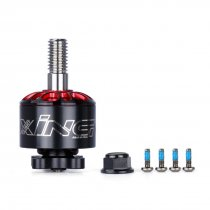 iFlight XING 1408 3600KV 4100KV 2-4S Brushless Motor 5MM Shaft FPV NextGen Motor For RC DIY FPV Racing Drone Quadcopter