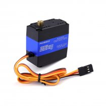 ROBSG RHS3225 Digital Servo 180 degree 25KG High Torque Metal Gear for RC Baja Car Buggy Truck Boat Airplane Robot