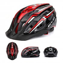GUB A2 Bicycle Helmet with USB Charging Taillight Men Women Breathable MTB Road Bike Helmet In-Mold Safety Helmet 56-59CM