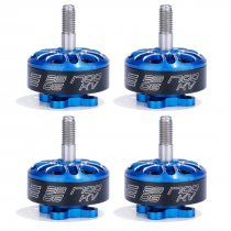 4PCS iFlight MOTOR XING-E 2306 2-6S FPV Motor 1700KV/2450KV/2750KV For Racing Drone Quadcopter