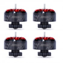 4PCS iFlight XING 1404 3800KV / 4600KV / 7000KV 2-4S 1.2MM Shaft Brushless Motor For RC FPV Racing Drone Quadcopter