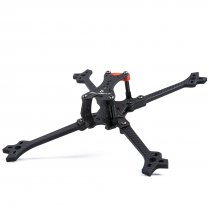 iFlight DOVE V3 218mm 5 inch Carbon Fiber Frame Kit Ultralight FPV Rack 5mm Arm For FPV Racing Drone DIY Quadcopter
