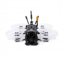 GEPRC CineKing 95mm 3-4S 2Inch 4K RunCam Hybrid 4K HD FPV Racing RC Drone PNP BNF