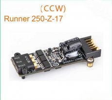Original Walkera Runner 250 FPV Quadcopter Parts Brushless ESC(CCW) Runner 250-Z-17