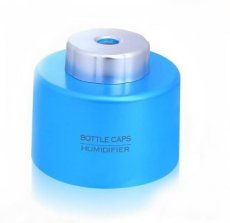 Portable Mini USB Air Humidifier Bottle Caps Humidifier Air Purifier