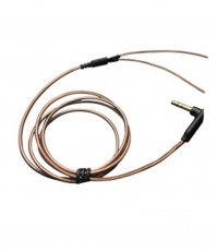KZ M1 1.2M Semi-finished 56 Core 3.5mm Headphone Cable Wire No Microphone for Professional DIY Headphone Semifinished