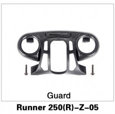 Original Walkera Runner 250 Advanced Quadcopter Spare Parts Protector Bumper Protective Holder Runner 250(R)-Z-05