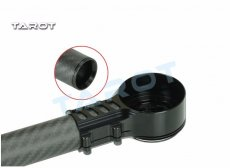 Tarot Motor Support Mount Motor Fixed Seat for Tarot 46 Waterproof Motor X Series Parts TL96037-02 TL96037-01