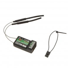 Flysky FS-iA6B 2.4G 6 Channel 6CH RC Receiver PPM Output with iBus Port for FS i4 i6 i10 RC Transmitter