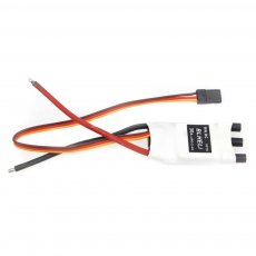 30A SimonK Blheli 2-4S Lipo 5V 3A BEC Brushless ESC Mini Speed Controller for DIY RC Multicopter 350 380 Quadcopter