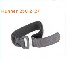 Original Walkera Runner 250 Strap RC FPV Quadcopter Parts Runner 250-Z-27
