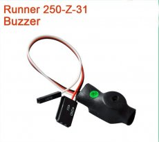 Walkera Runner 250 Buzzer alarm Runner 250-Z-31