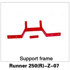Original Walkera Runner 250 Advanced Quadcopter Spare Parts Support Bracket Runner 250(R)-Z-07