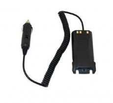 BaoFeng UV-82 Battery Car Charger for UV-82 UV-89 Two Way Radio Walkie-Talkies