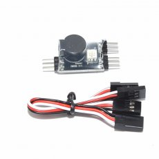 Multicopter Lost Alarm Finder buzzer Airplane Finder RC Tracker Tracer Hubschrauber Alarm Buzzer Tool For RC Helicopter