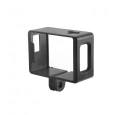 Camera Standard Border Frame Mount Protective Housing Case No Tripod Connector for SJ4000 Wifi SJ6000 Accessories