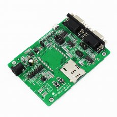USR-GM3-EVK GPRS Module USR-GM3 Evaluation Board for UART to GSM/GPRS Module USR-GM3 Small GPRS DTU