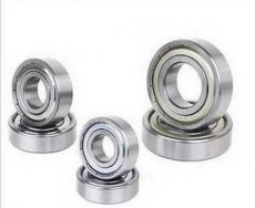 450 Tail Rotor Clip Bearings : 3 * 6 * 2.5mm diameter 3mm OD 6mm thickness 2.5mm 1 pcs / F00839