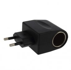 Car Power Converter 6W 220V 12V AC-DC Charger Adapter