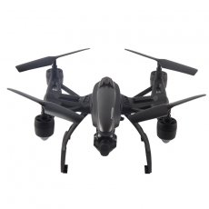JXD 509W UFO WIFI FPV Drone with 0.3MP Camera Headless mode One Key Return RC Quadcopter RTF Real-time Aerial Photograph