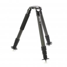 Xiletu Professional 40mm Carbon Fiber Tripod for DSLR Camera