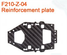 Walkera F210 RC Helicopter Quadcopter spare parts F210-Z-04 Reinforcement Plate