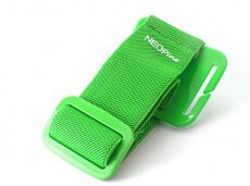 NEOpine GWS-1 Colorful Adjustable Wrist Strap Shooting Action Sports For Shuoying Sport Camera