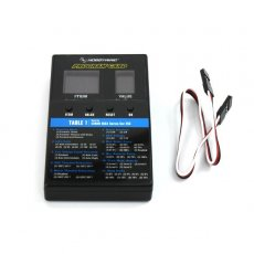 HOBBYWING 3 in 1 LED ESC Program Card Box for XERUN EZRUN MAX Series Car / Platinum Series / SEAKING Series RC Boat ESC